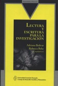 Lectura-Escritura-Investigacion
