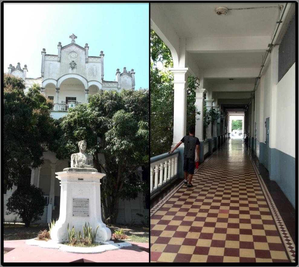 Escuela de Enfermería UCV / Fotos: Adriana Gavidia