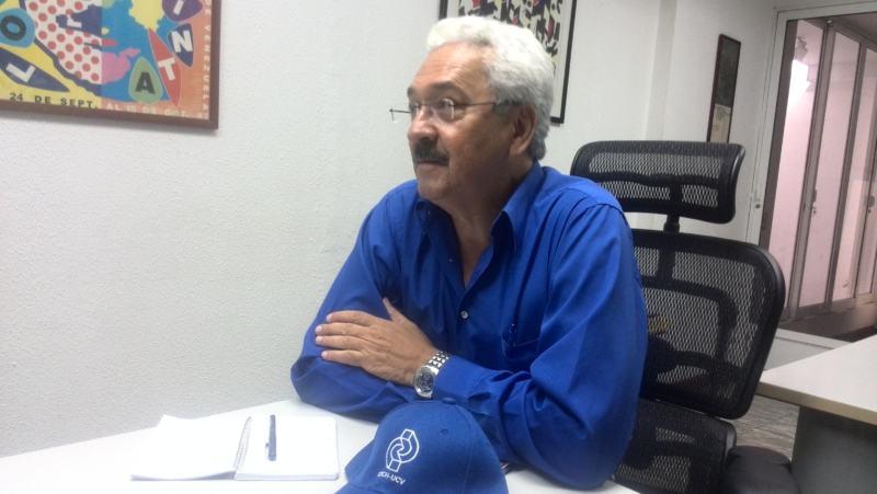 Tomas Páez