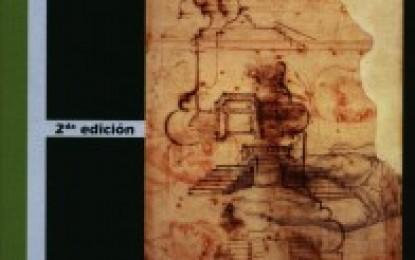 La nueva publicación del CDCH presenta la Historia de la Arquitectura en dos tomos