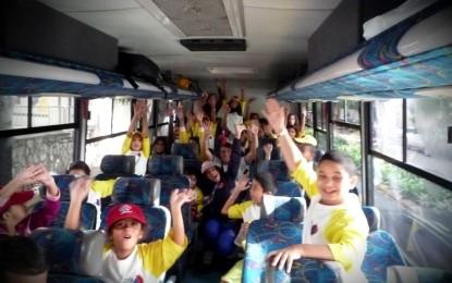 CDCH-UCV celebró su tradicional plan vacacional