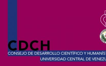 Concurso Interno CDCH: Comprador I