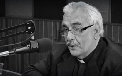4 respuestas del rector José Virtuoso, s. j. [UCAB] sobre la situación de la educación superior