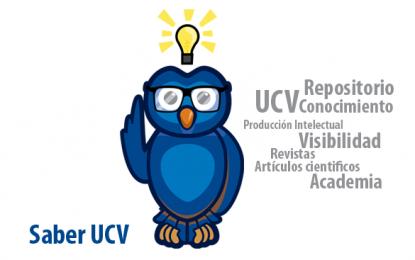 Saber UCV se posiciona como plataforma para visualizar el conocimiento