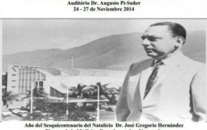 """XXIII Jornada Científica """"Dr. Francisco de Venanzi"""""""