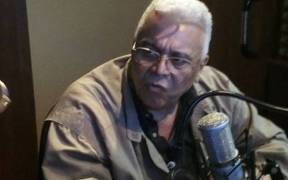 Félix J. Tapia: La investigación está en crisis