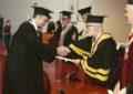 Familia CDCH cuenta con nuevo Licenciado en Archivología