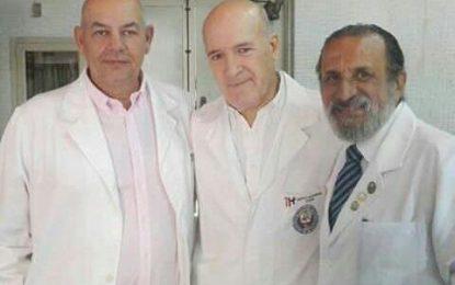 INSTITUTO DE MEDICINA TROPICAL CELEBRÓ SU 70 ANIVERSARIO