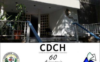 Calendario CDCH 2018