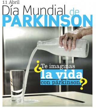 11 de Abril, Día Mundial de la Lucha contra la Enfermedad de Párkinson.