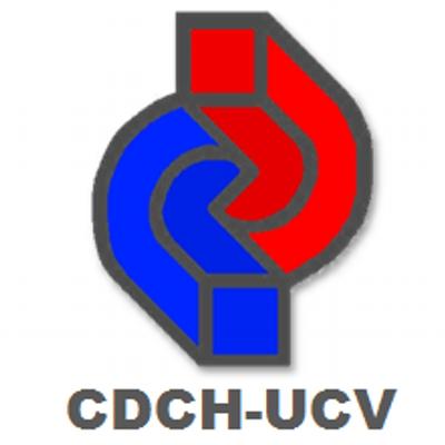 CDCH-UCV de Vacaciones!
