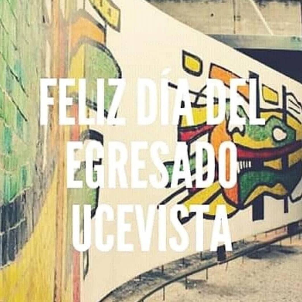 Día del Egresado UCVista!