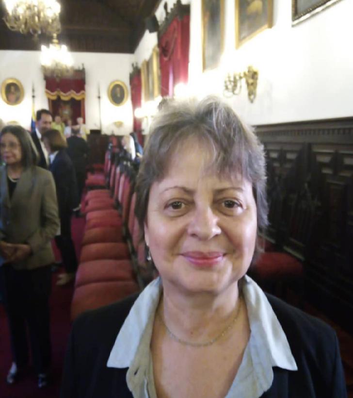 """Premio Fundación Empresas Polar """"Lorenzo Mendoza Fleuryc"""" 2019."""