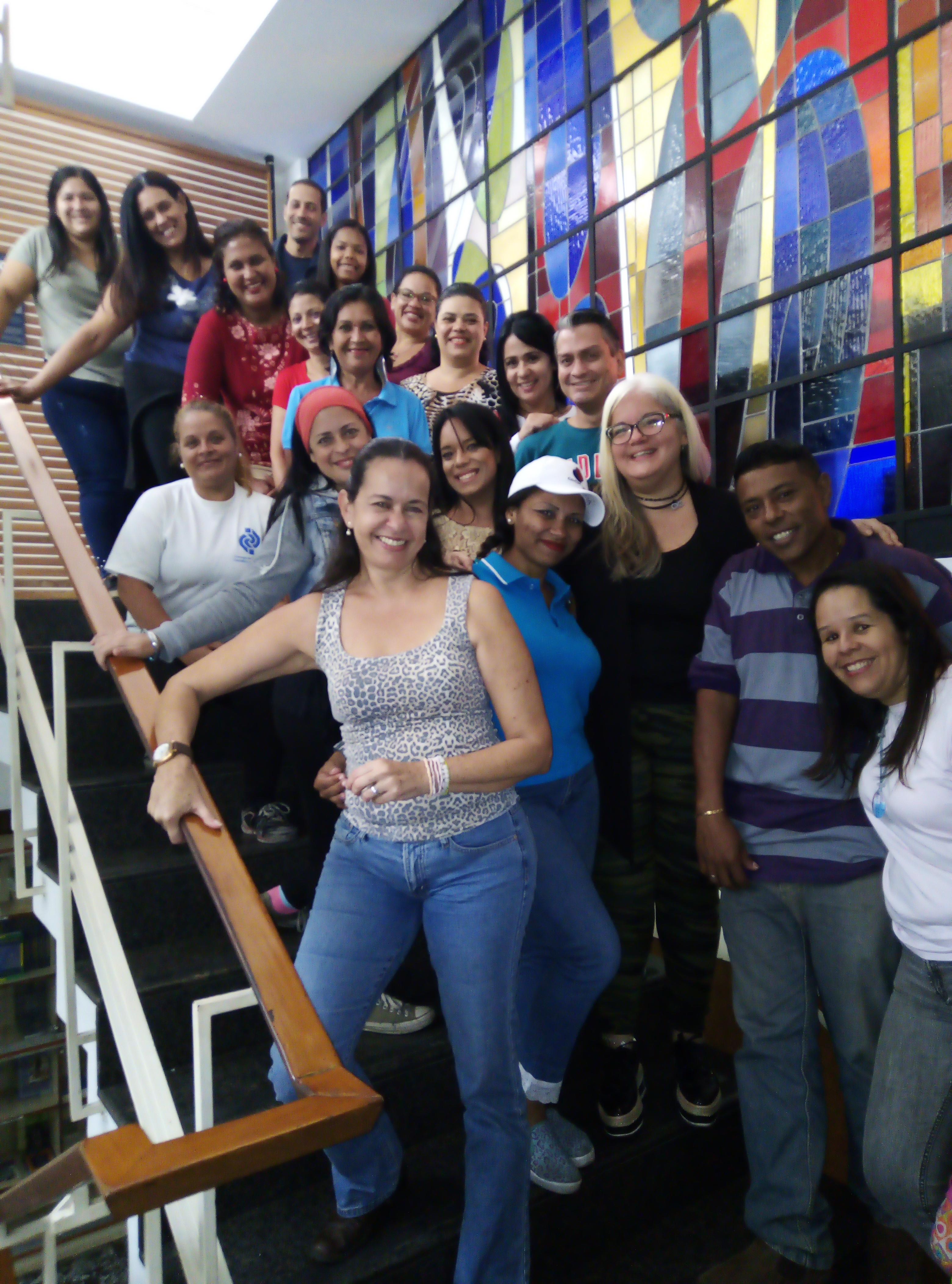 CDCH-UCV 61 años de esfuerzo y dedicación