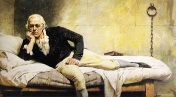 Francisco de Miranda: El Americano más Universal. 203 años de su muerte