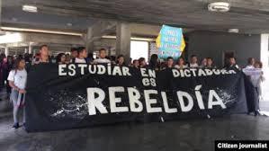 21 de Noviembre Dia del Estudiante Universitario en Venezuela