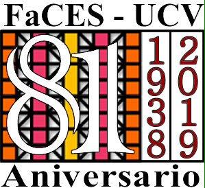 81 Aniversario de la Facultad de Ciencias Económicas y Sociales FaCES-UCV