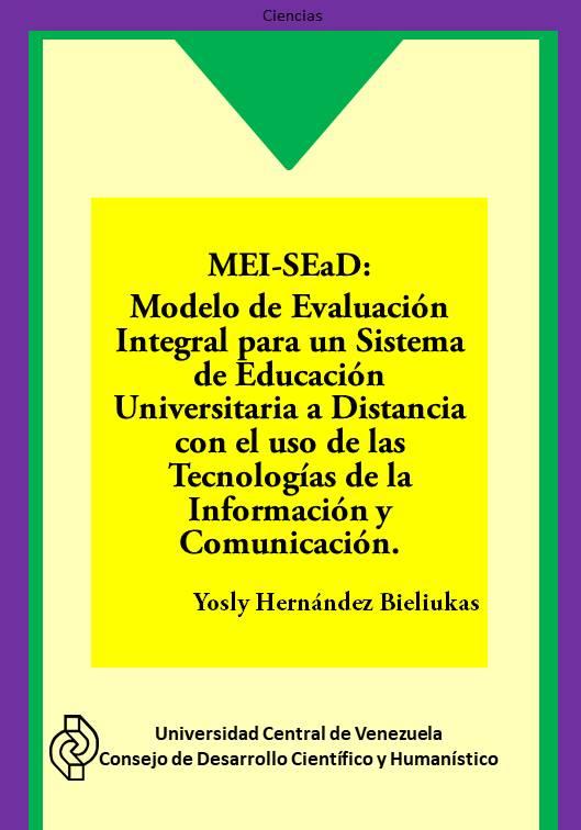 Libro MEI-SEaD ya disponible en Acceso Abierto