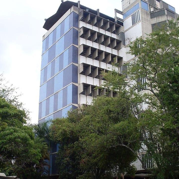 Facultad de Arquitectura y Urbanismo de la UCV. 67 Aniversario